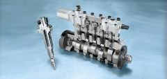 2 418 390 012 | Bosch Pumpenelement