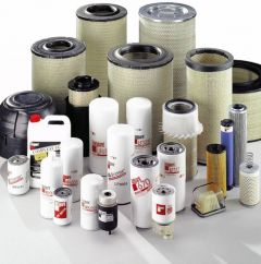 HF7691 | Fleetguard Hydraulic Filters