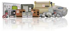 EEG6500 | GAC Multi-VDC / Built-In Display / Terminal Strip / All Actuators (Including ACB2001)