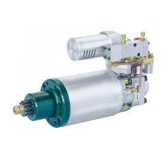 51306800100 | Gali S-30R, E-Valve, Speed limiter (STD)