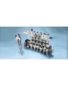0 445 110 219 | Bosch Injektor