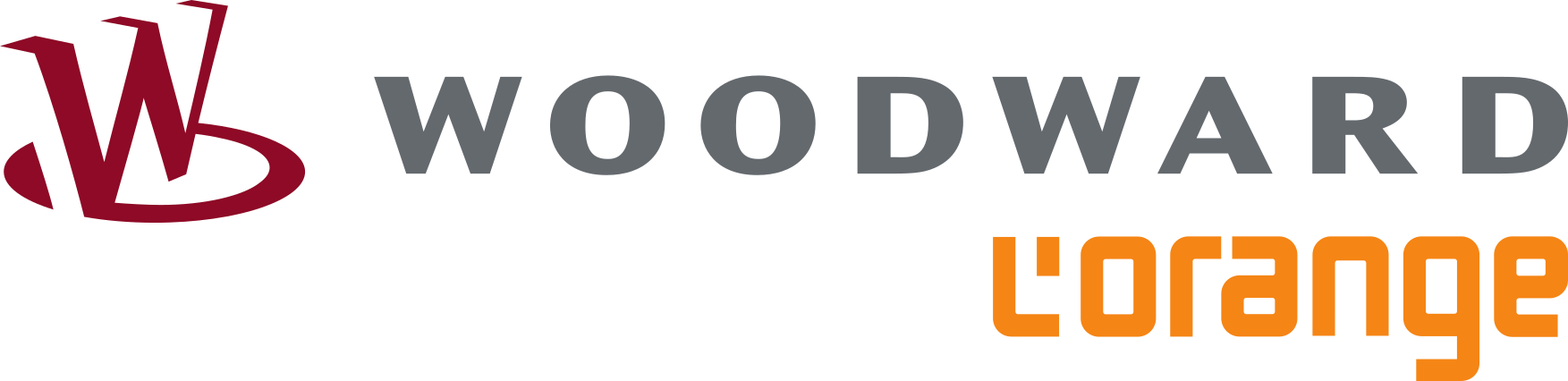 Woodward L'Orange logo