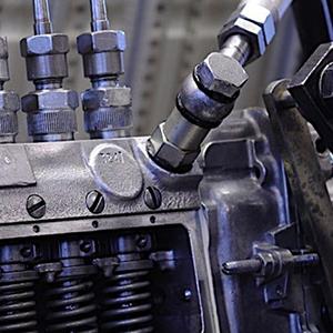 Dieseltechniek