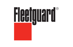 Fleetguard filtersystemen
