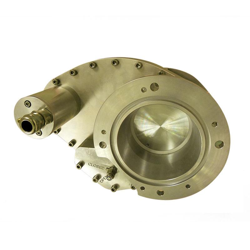 ATEX-IECEX luchtlinaatafsluiters